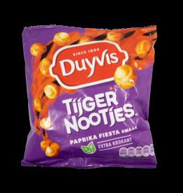 Duyvis Tiger Nuts Paprika Fiesta 300g