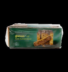 Gwoon Breakfast Spice Cake 5x70g