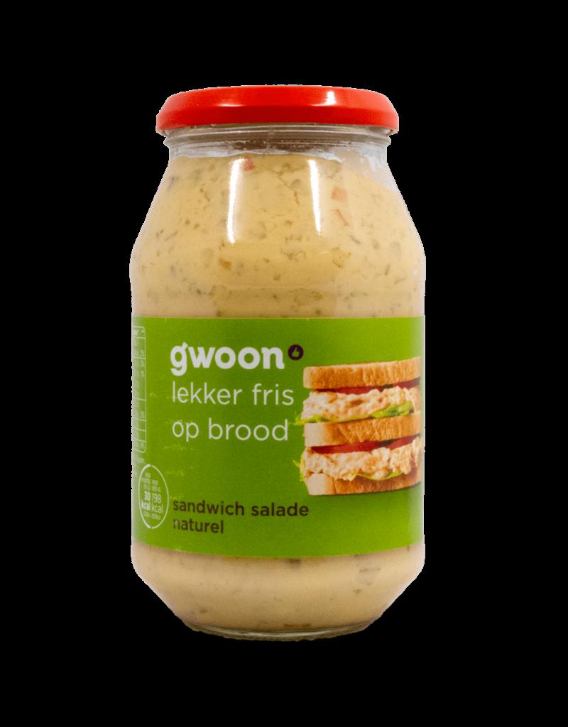 Gwoon Gwoon Sandwich Spread 515g