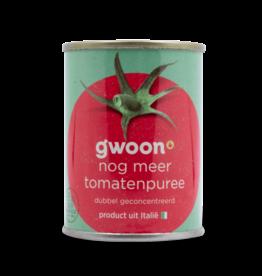Gwoon Tomato Paste 140g