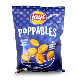 Lays Poppables - Paprika 100g