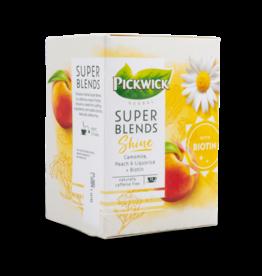 Pickwick Super Blends - Shine 15x1.5g