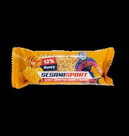 SesamiSport Sesame Bar - Honey 35g