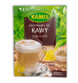 Kamis Chai Latte Seasoning 20g