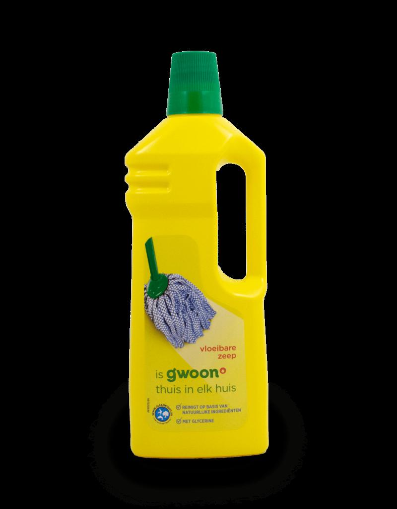 Gwoon Gwoon Liquid Soap 750ml