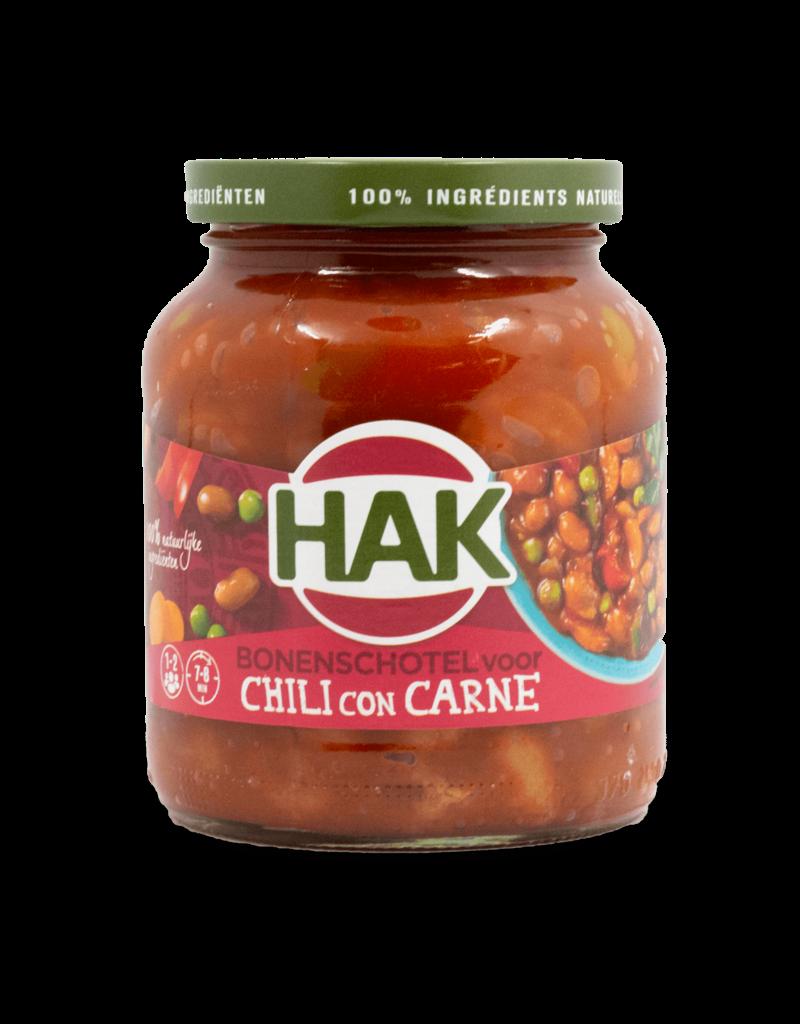 Hak Hak Chili Con Carne Veggie Mix 360g