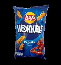 Lays Wokkels - Paprika 115g