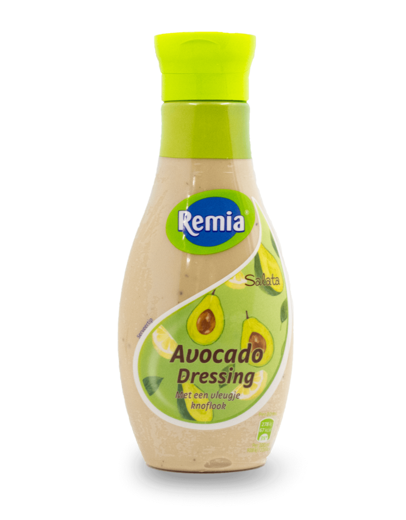 Remia Remia Avocado Salad Dressing 250ml