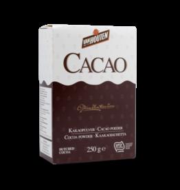 Van Houten Cocoa Powder 250g