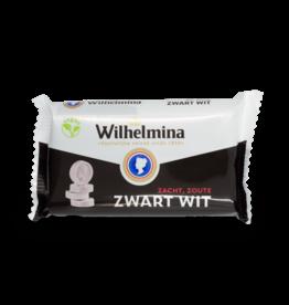 Wilhelmina Zwart Wit Rolls 3pk
