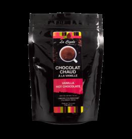 La Cigale Vanilla Hot Chocolate Powder 250g