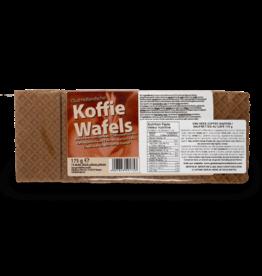Van Hees Coffee Wafers 175g