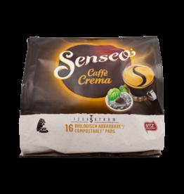 Senseo Cafe Crema Pods 16pk