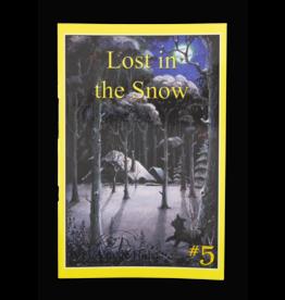Stories Children Love #5 - Lost in the Snow