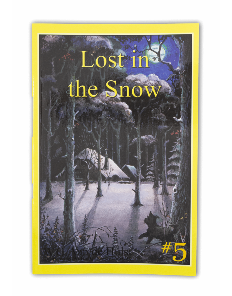 Stories Children Love Stories Children Love #5 - Lost in the Snow