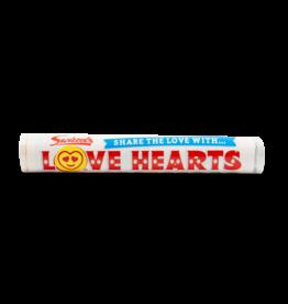 Swizzels Love Hearts 39g