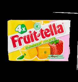 Fruittella Summer Fruit 4pk