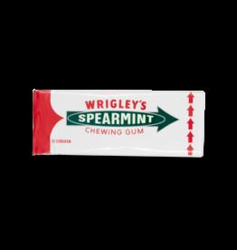 Wrigley's Spearmint Gum 15pcs