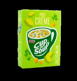 Unox Cup a Soup - Cream of Leek 3X14g