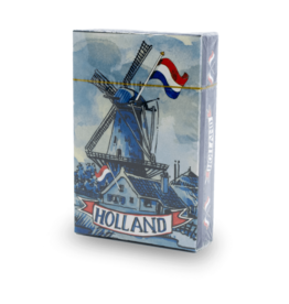 Playing Cards - Holland