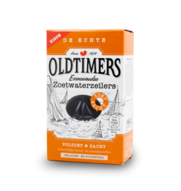 Oldtimers Freshwater Sailors 235g