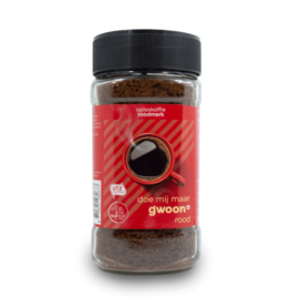 Gwoon Instant Coffee Red 200g