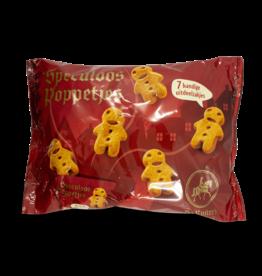 De Ruijter Gingerbread Men 175g
