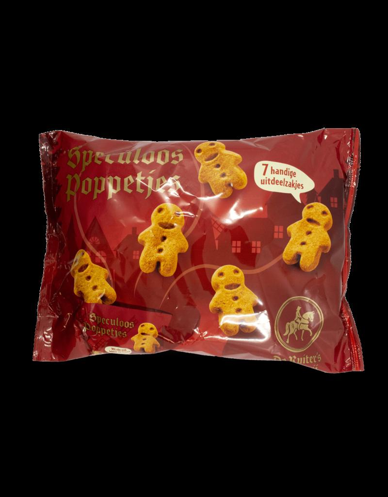 De Ruijter De Ruijter Gingerbread Men 175g