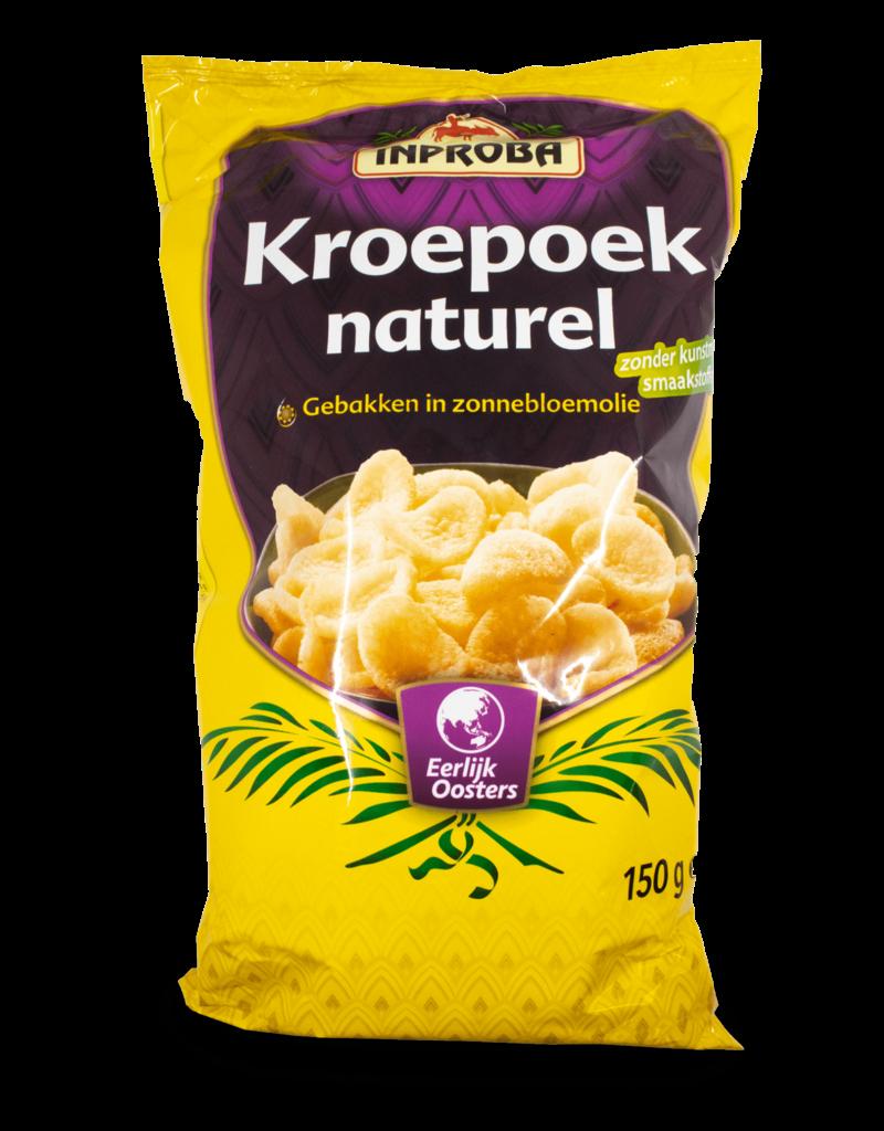 Inproba Inproba Kroepoek Natural 150g