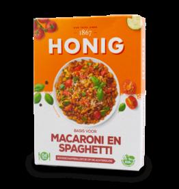 Honig Macaroni Spaghetti Mix 40g