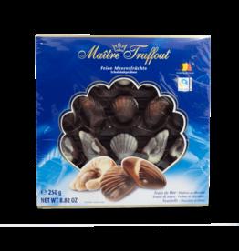 Maitre Truffout Seashells Blue 250g