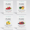 PURE - 42G SACHETS (BOX OF 25)