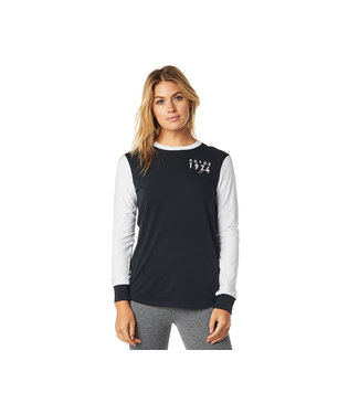 Fox WOMENS SKY HI L/S TOP