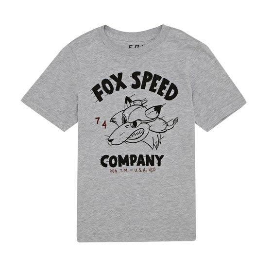 Fox Youth Bomber SS Tee