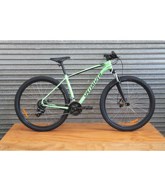 Specialized ROCKHOPPER SPORT GREEN MED