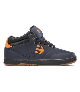 Etnies MARANA MID CRANK NAVY/ORANGE