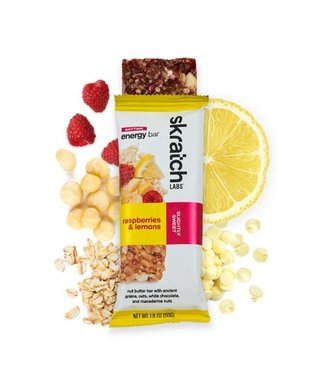 Skratch Labs SKRATCH LABS ANYTIME ENERGY BAR