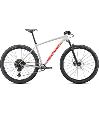 Specialized CHISEL 29 DOVGRY/RKTRED XL