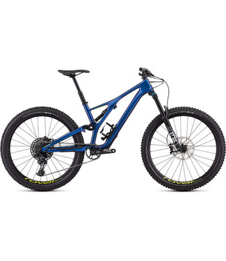 Specialized STUMPJUMPER FSR MEN COMP CARBON 29 12 SPD CMLN/HYP M