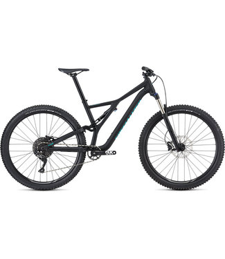 Specialized STUMPJUMPER FSR ST MEN 29 BLK/NICEBLU M