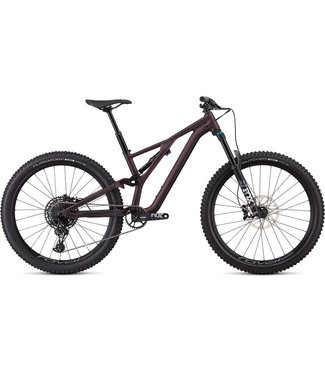 Specialized STUMPJUMPER FSR WMN COMP 27.5 12 SPD CSTBRY/BLK S