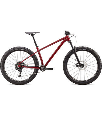 Specialized FUSE 27.5 CRMSN/RKTRED M