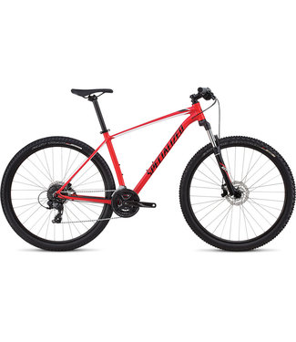 Specialized ROCKHOPPER XS RED