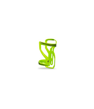 Specialized ZEE CAGE II SIDE LOADING LEFT DT HYPER GREEN/BLACK