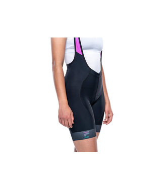 Specialized MIXTAPE - SL EXPERT BIB SHORT WMN BLK
