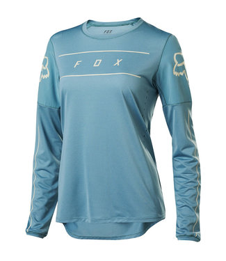 Fox FOX WOMENS FLEXAIR LS JERSEY