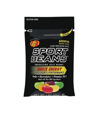 JELLY BELLY JELLY BELLY SPORTS BEANS ASSORTED