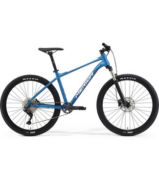 MERIDA 2021 MERIDA BIG SEVEN 200 SM (15) BLUE / WHITE