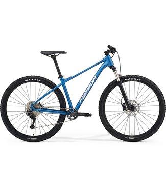 MERIDA 2021 MERIDA BIG NINE 200 XL MATTE BLUE / WHITE