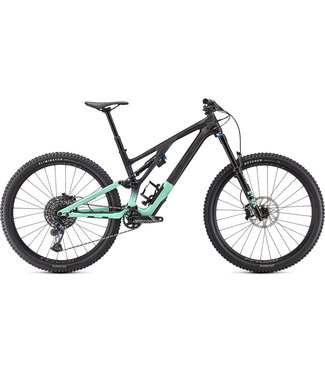 Specialized STUMPJUMPER EVO EXPERT CARB/OIS/BLK S4